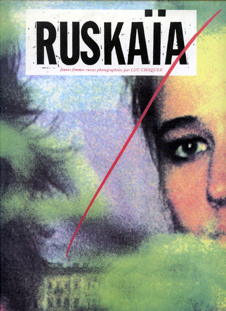 Ruskaïa