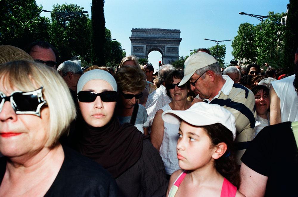 Paris sensible